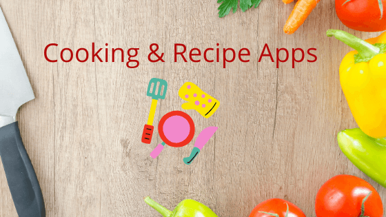 Best Cooking & Recipe Apps for Women India